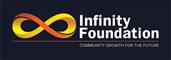 Infinity Foundation logo